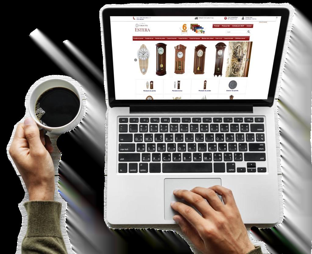 magazin online la cheie